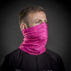 GripGrab Multifunctional Neck Warmer pink